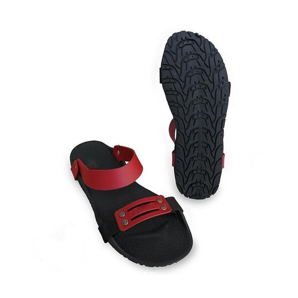 Shoedoes Men's Casual Daily Slip On Sandals