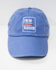 I'm So Blessed Hat