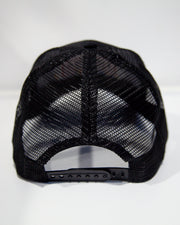 Endure To The End Mesh Snapback
