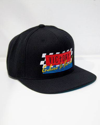 Endure To The End Snapback