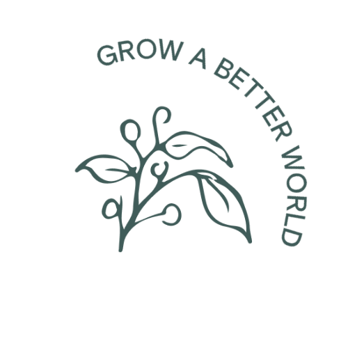 Arber grow a better world logo