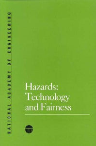 Hazards : technology and fairness