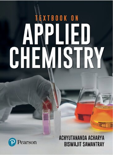 Textbook on Applied Chemistry