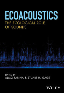 The Ecological Role of Sounds