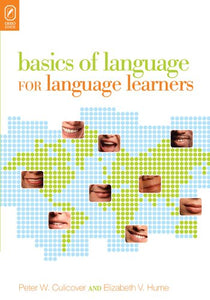 Basics of Language for Language Learners