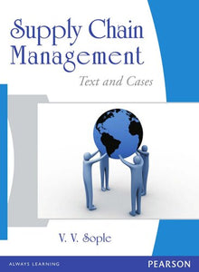 Supply Chain Management: Text and Cases