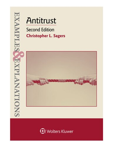 Examples & Explanations for Antitrust
