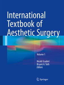 International textbook of aesthetic surgerynVolume 1