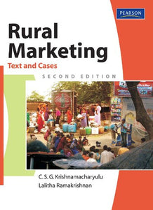 Rural Marketing: Text and Cases