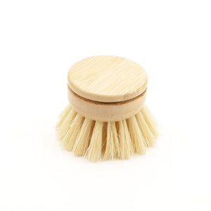 DISH CLEANING BRUSH