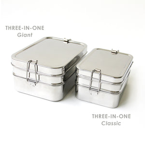 3-IN-1 GIANT LUNCHBOX