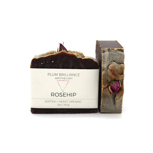 ROSEHIP NATURAL SOAP