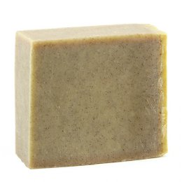 GREEN TEA VERBENA BATH BAR