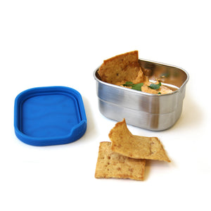 LEAK-PROOF FOOD CONTAINER (SNACK)