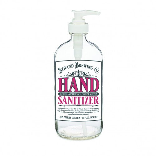 HAND SANITIZER (LOCAL DELIVERY ONLY)