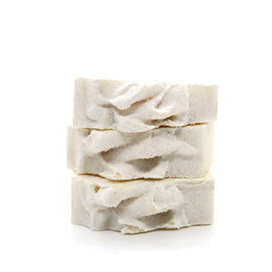 SEA SALT NATURAL SOAP