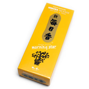 Nippon Kodo Incense Mimosa 200 Sticks
