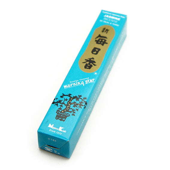 Nippon Kodo Incense Jasmine 50 Sticks