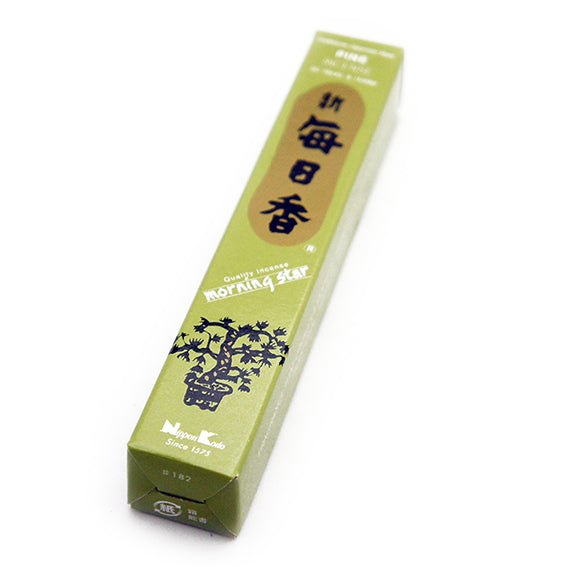 Nippon Kodo Incense Pine 50 Sticks
