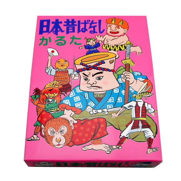 Playing Card Tales Karuta
