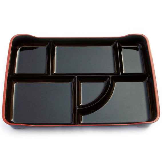 Lunch Tray Black
