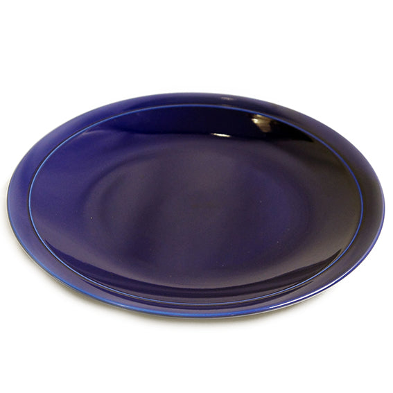 Serving Plate Dream Blue 10.0