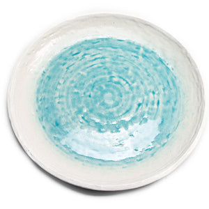 Serving Plate Hakuryusui