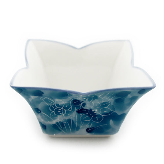 Small Bowl Square Dami Suisen