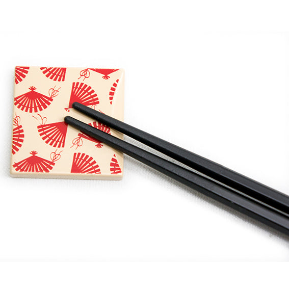 Komon Ougi Chopstick Rest