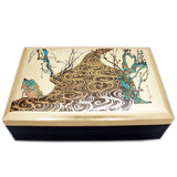 Accessory Box Kourinbai Takumi Music Box