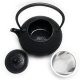 Cast Iron Tea Pot Maruarare 0.8L