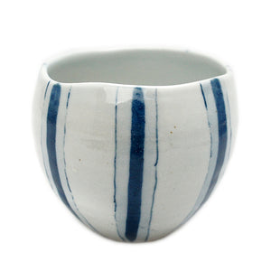 Cup Tokusa Blue