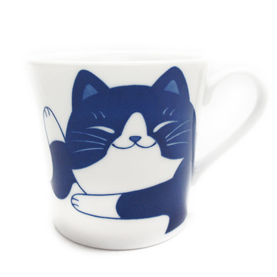 Mug Cat Hachiware