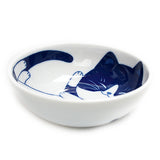 Small Bowl Cat Hachiware