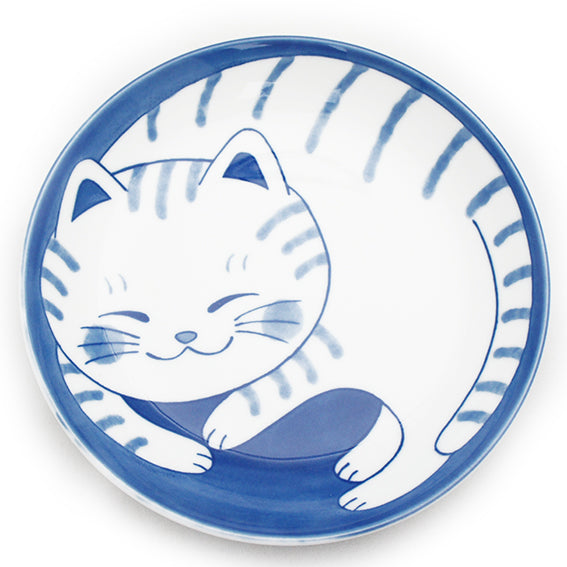 Medium Plate Cat Tora
