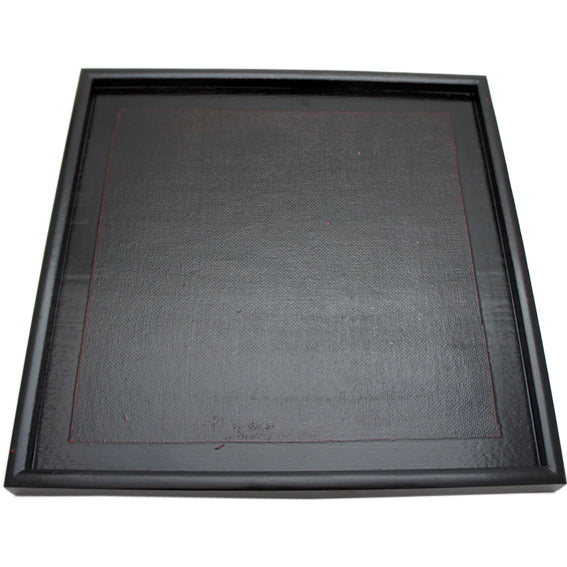 Wooden Tray Square