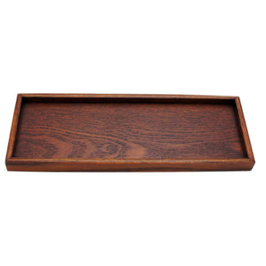 Wooden Tray Rectangle