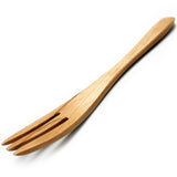 Wooden Fork Shiraki