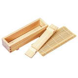 Sushi Press Mold Box Rolled Sushi Making Kit