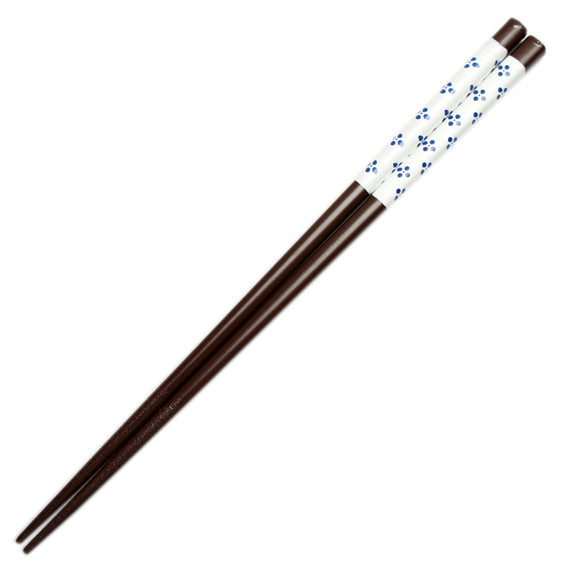 Chopsticks Makiume Blue
