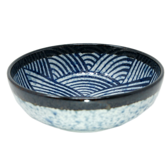 Medium Bowl Seigaiha