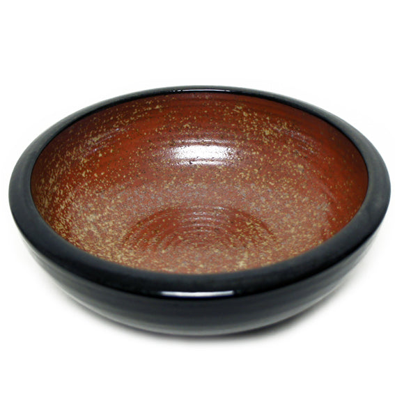 Medium Bowl Taste Vermilion