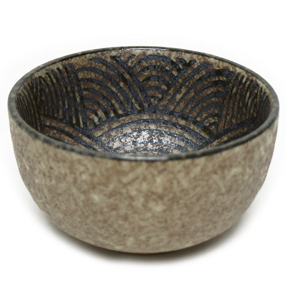Mini Donburi Bowl Earth Hamon