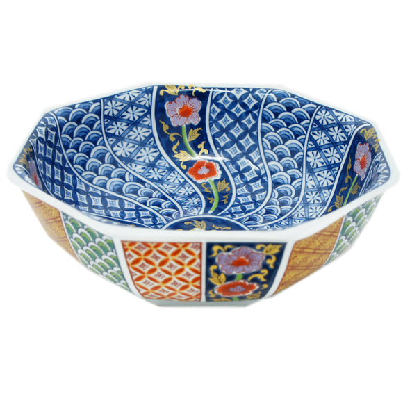 Serving Bowl Koimaristyle