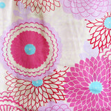 Yukata for Women Pink Chrysanthemum