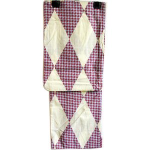 Yukata for Women Cream Hishi