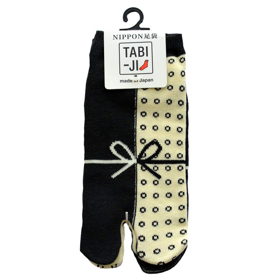 Tabi Socks Goen Black