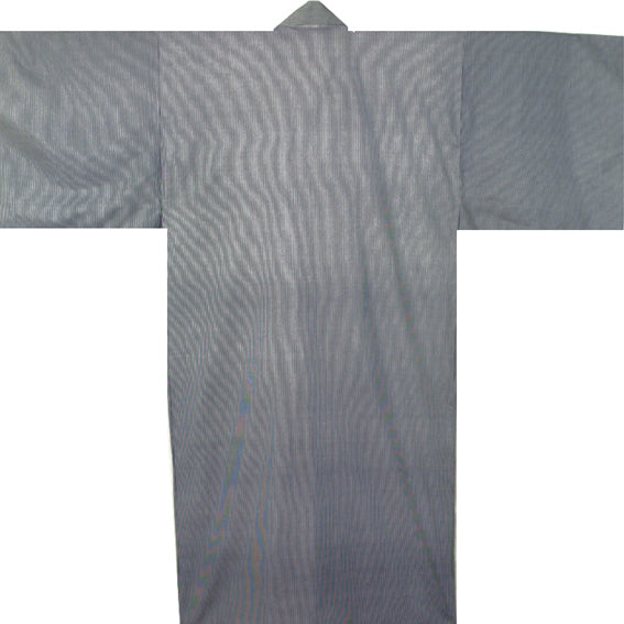 Yukata Robe for Men Thin Stripes