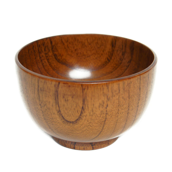 Soup Bowl Wood Large