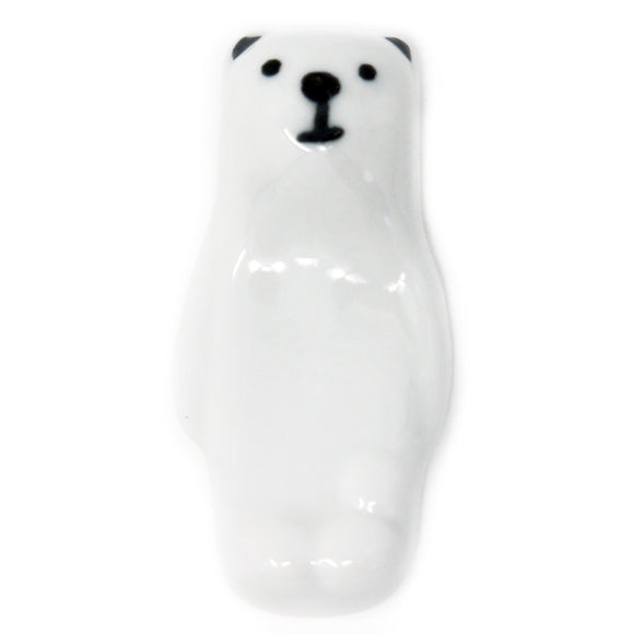 Chopstick Rest Polar Bear